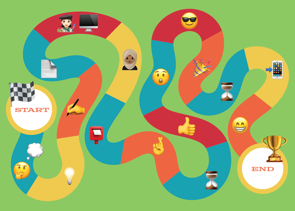 How an Emoji Becomes an Emoji: The Unicode Process