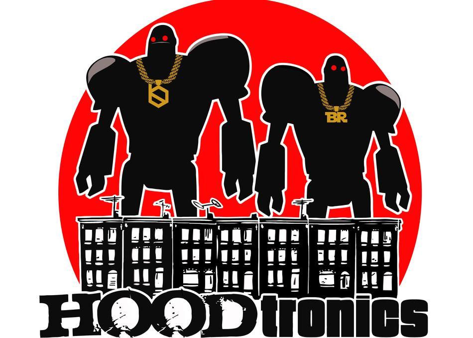 Hoodtronics
