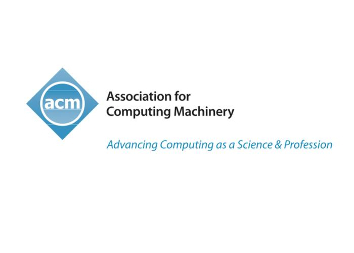 Association for Computing Mach...