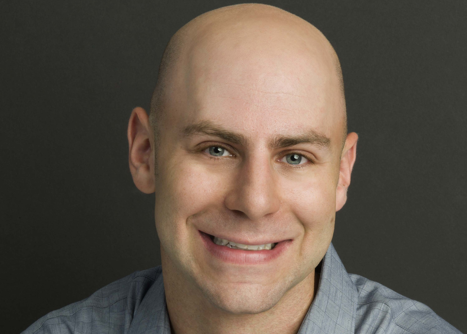 Interactive Keynote: Adam Grant
