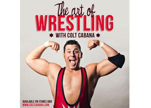 The Art of Wrestling