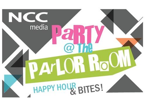 NCC Media Party at the Parlor Room
