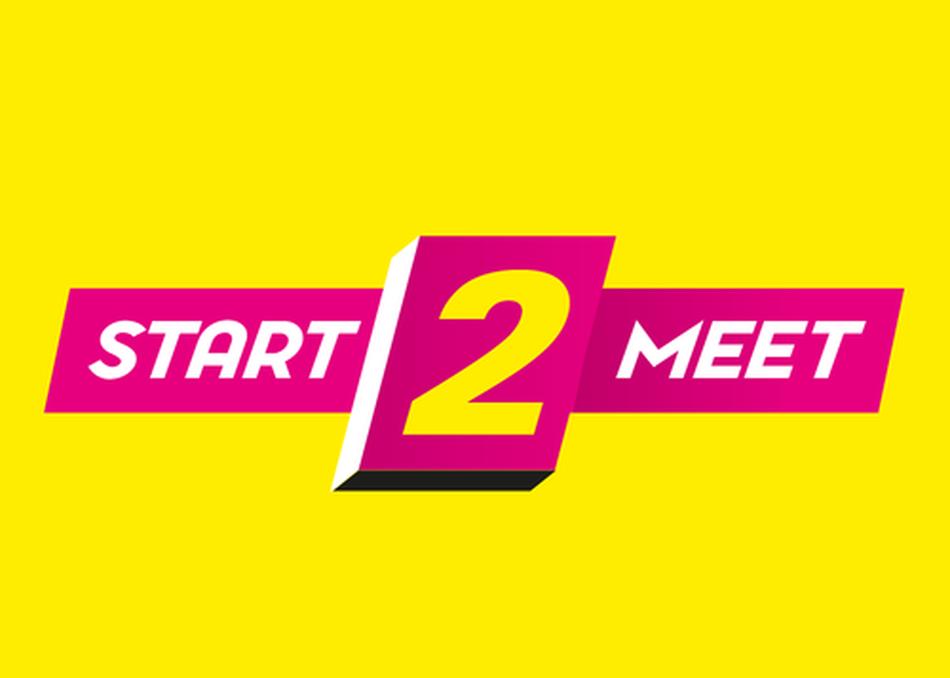 Start2Meet: Speed Networking for Startups Meet Up