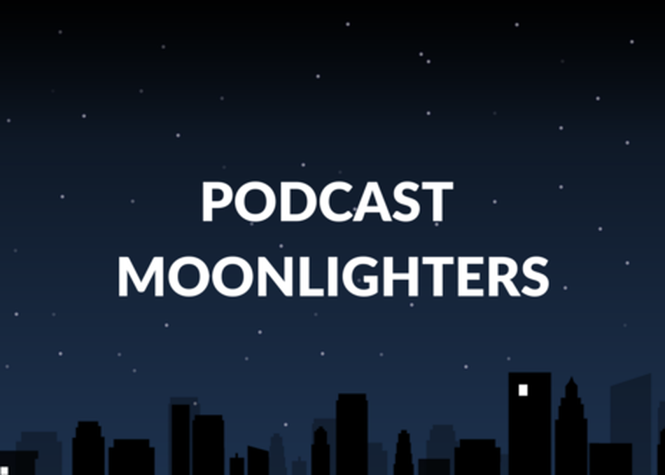 Podcast Moonlighters: Luring the Best from TV & Film