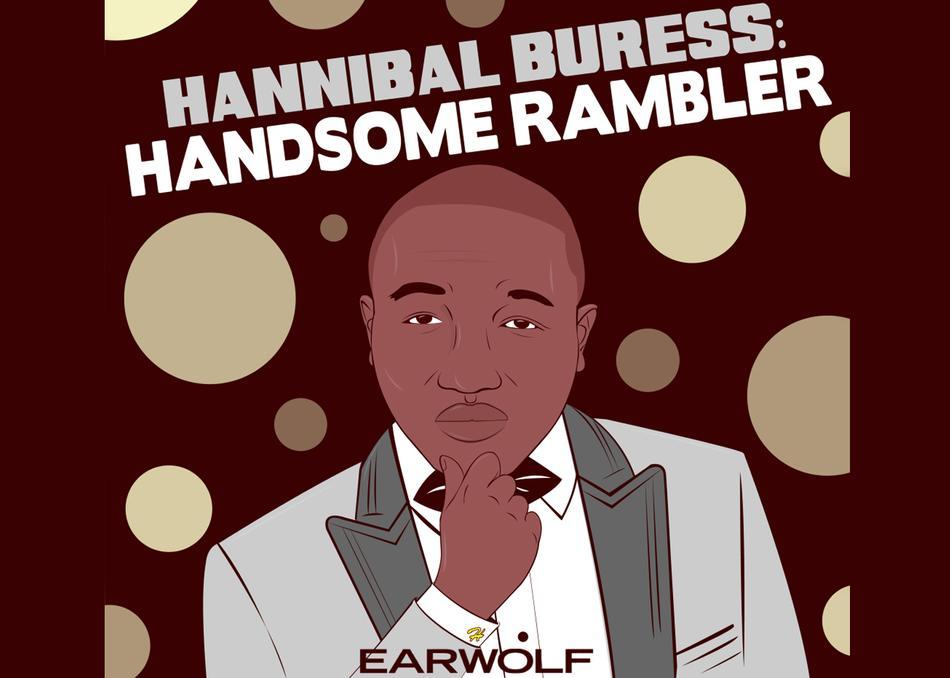 Handsome Rambler