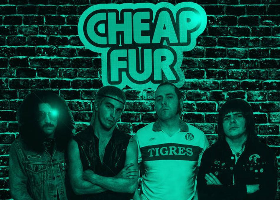 Cheap Fur