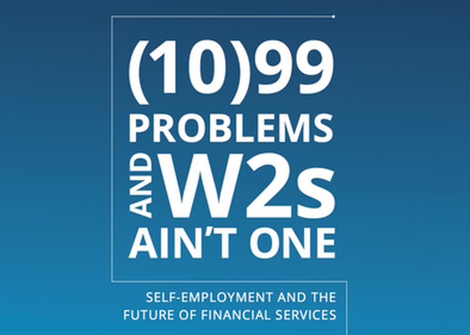 (10)99 Problems and W-2s Ain't One