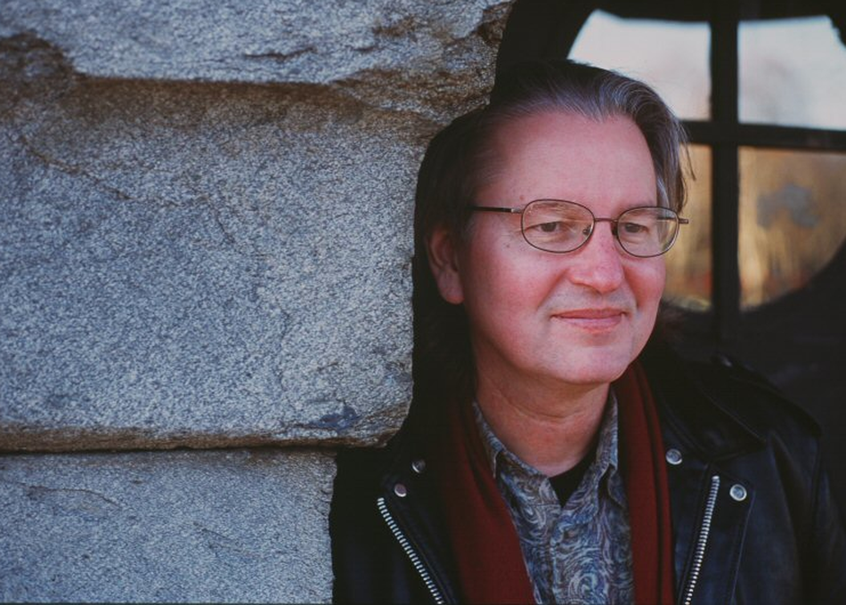 SXSW Interactive Closing Speaker: Bruce Sterling