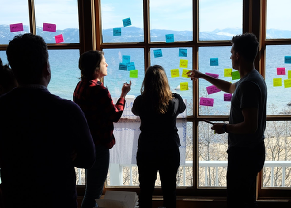 Design Sprints for Social Good