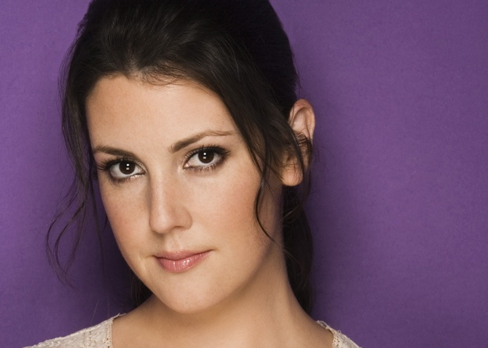 A Conversation with Melanie Lynskey
