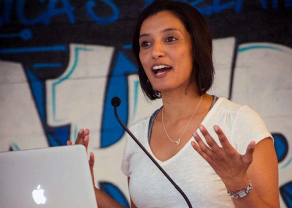 Social Entrepreneurship for Founders: Five Things