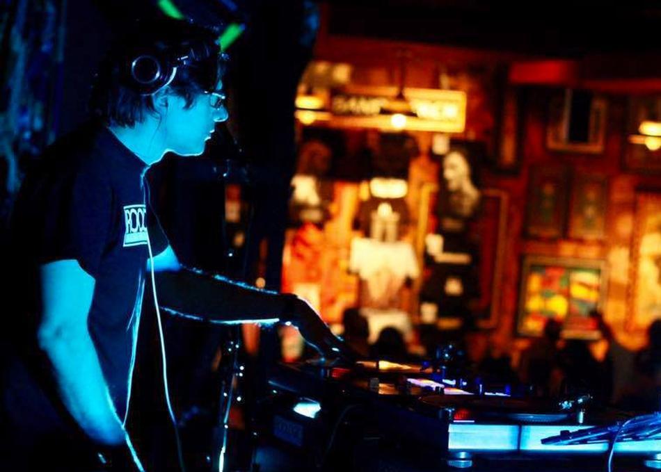 DJ Baby Roo