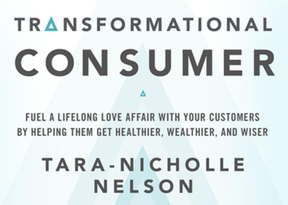 Transformational Consumer Demands, Downloads + $$$