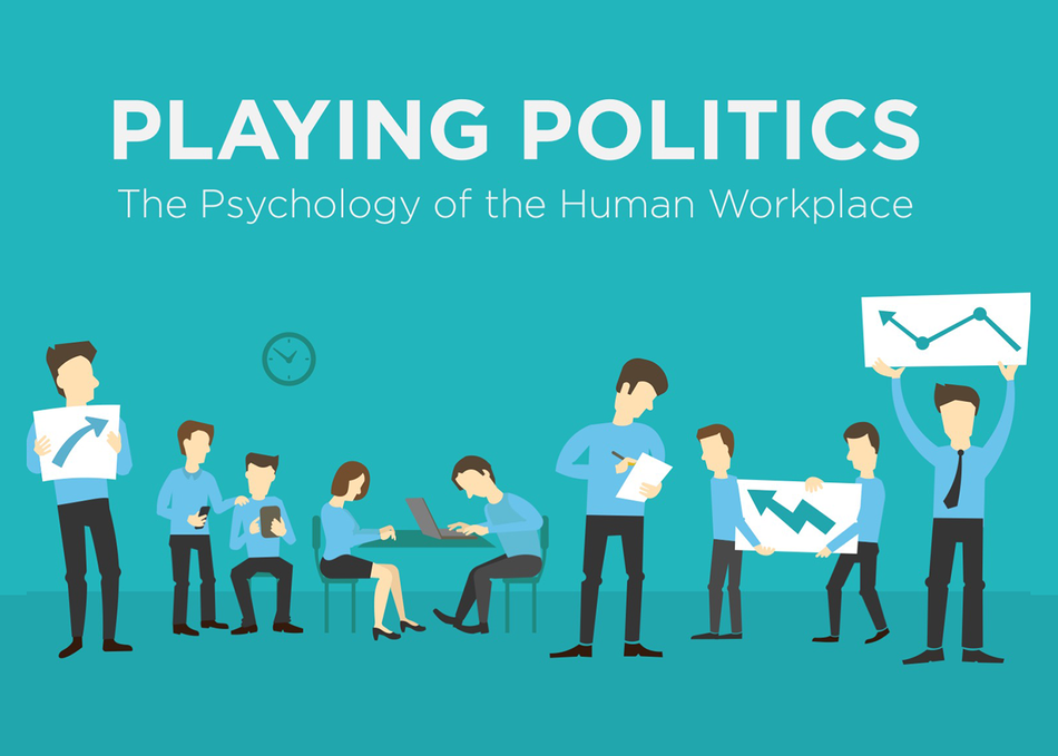 Playing Politics: Psychology of the Human Workplace