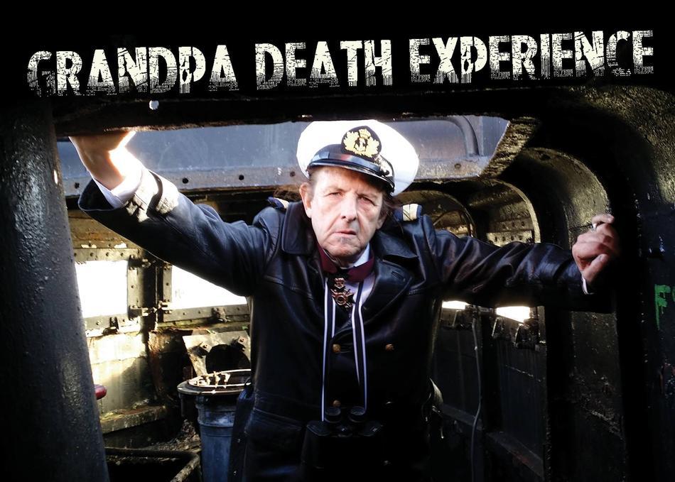 Grandpa Death Experience