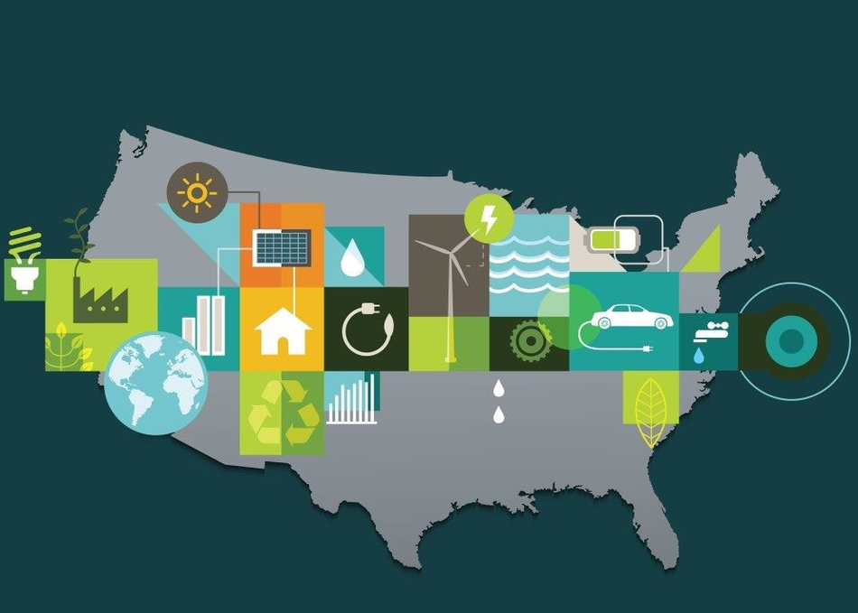 How the Dept. of Energy Fuels Cleantech Innovation
