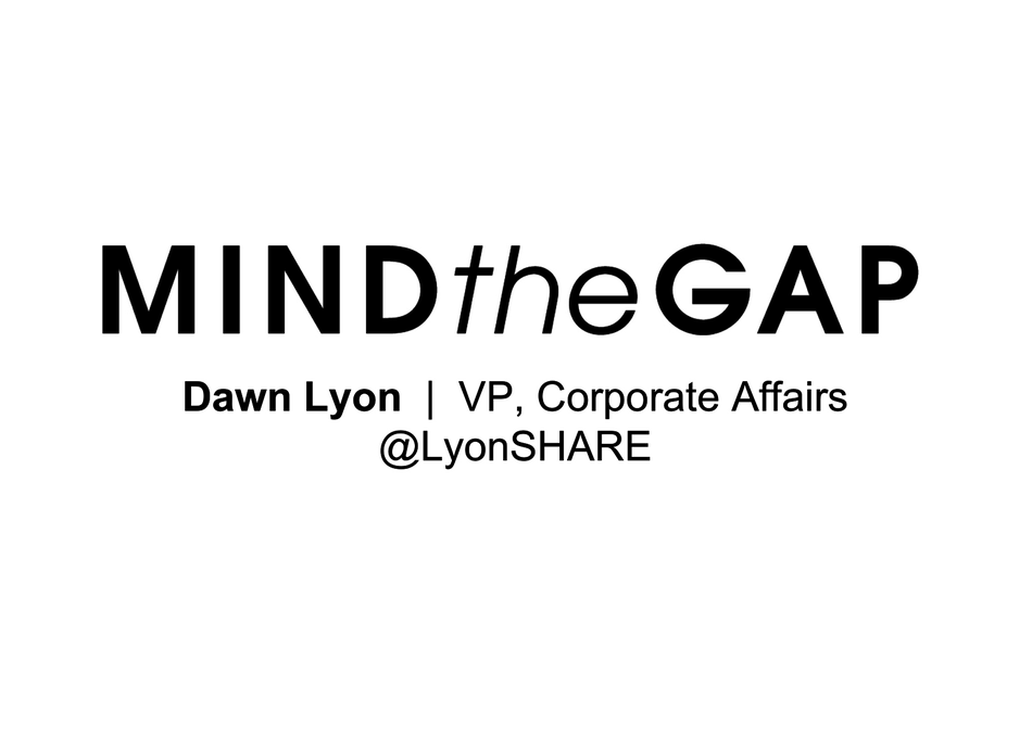 Mind the Gap: How to Increase Gender Pay Equality