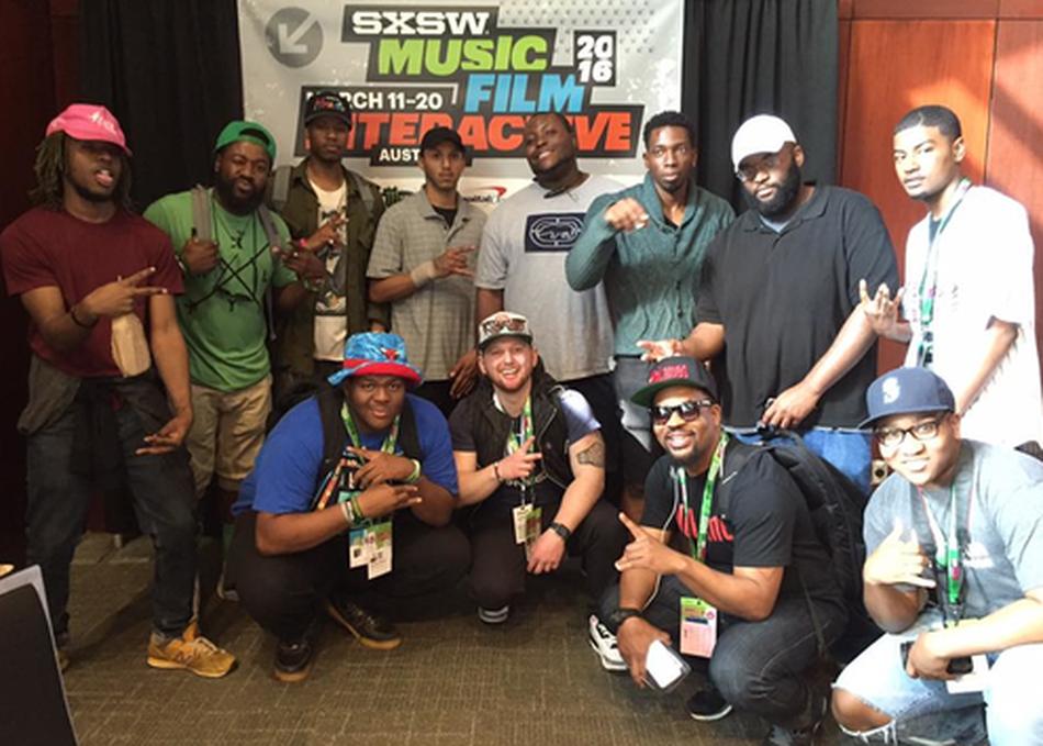 Freestyle Rap Meet Up