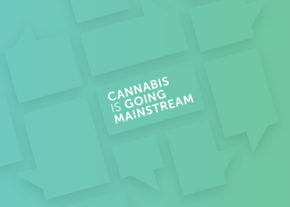 Mainstream But Muted: How to Market Legal Cannabis