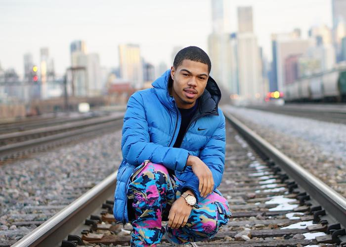 Image result for Taylor Bennett