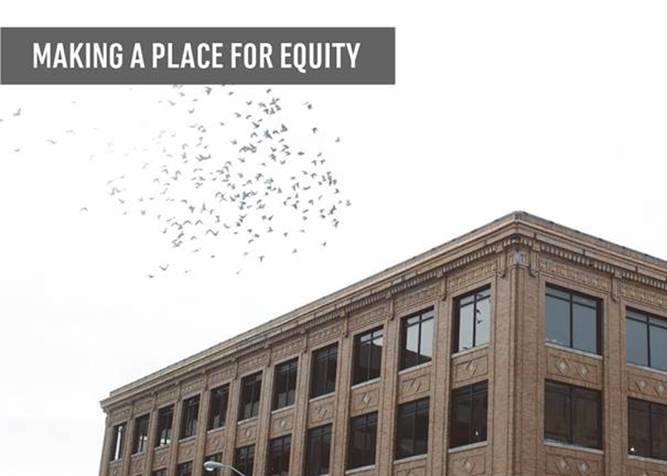 Making A Place For Equity