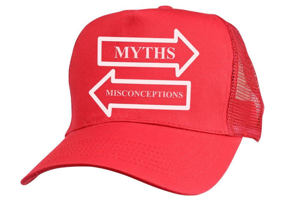Music for Media: Myths & Misconceptions