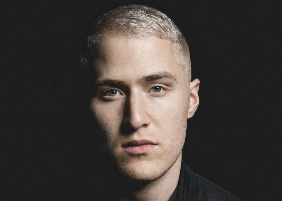 Conversation with Mike Posner