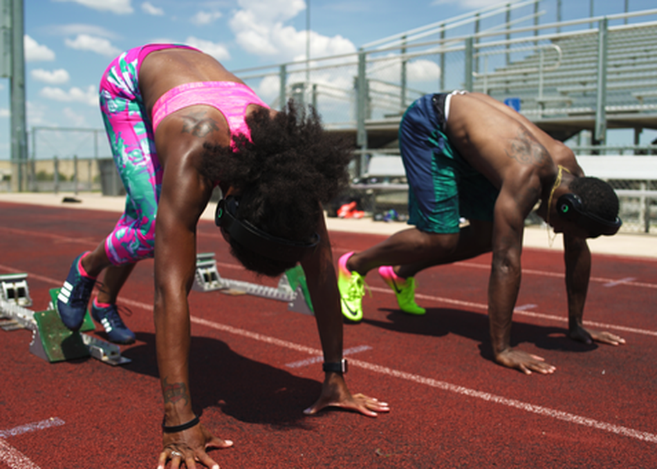 Unlocking the Brain's Full Potential in Athletics