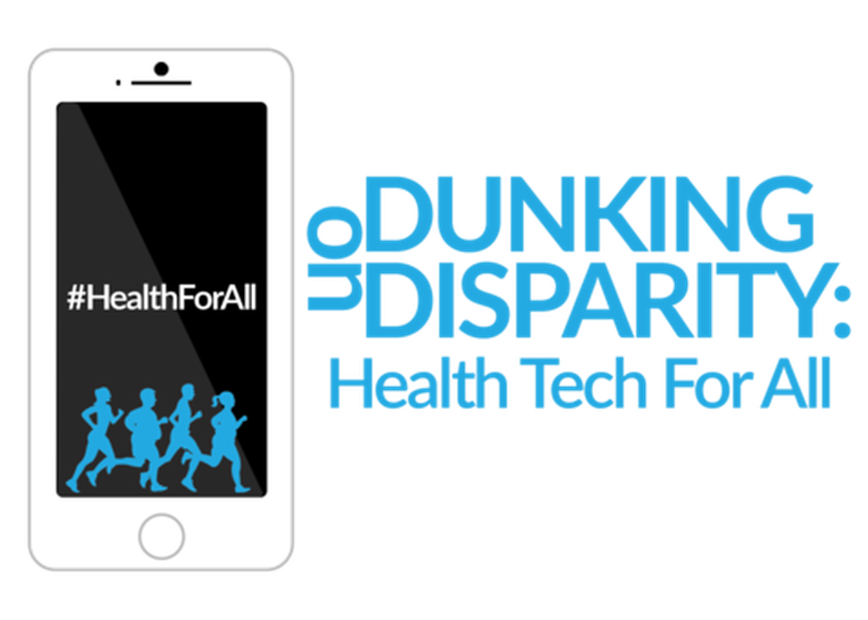 Dunking on Disparity: Health Tech for All