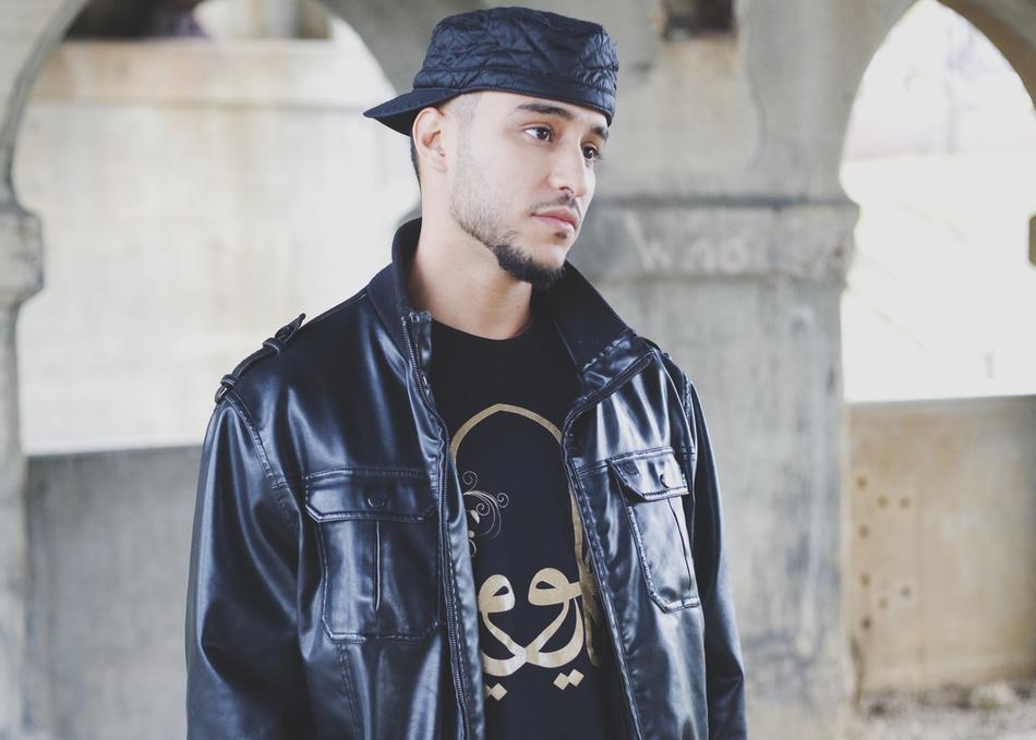 Khaled M