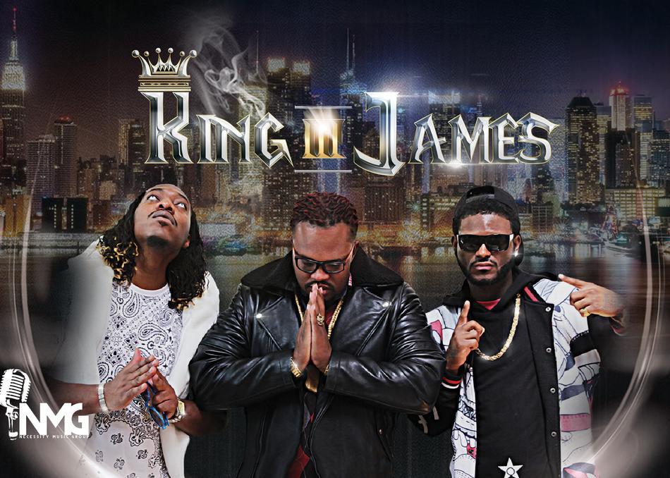 King James III