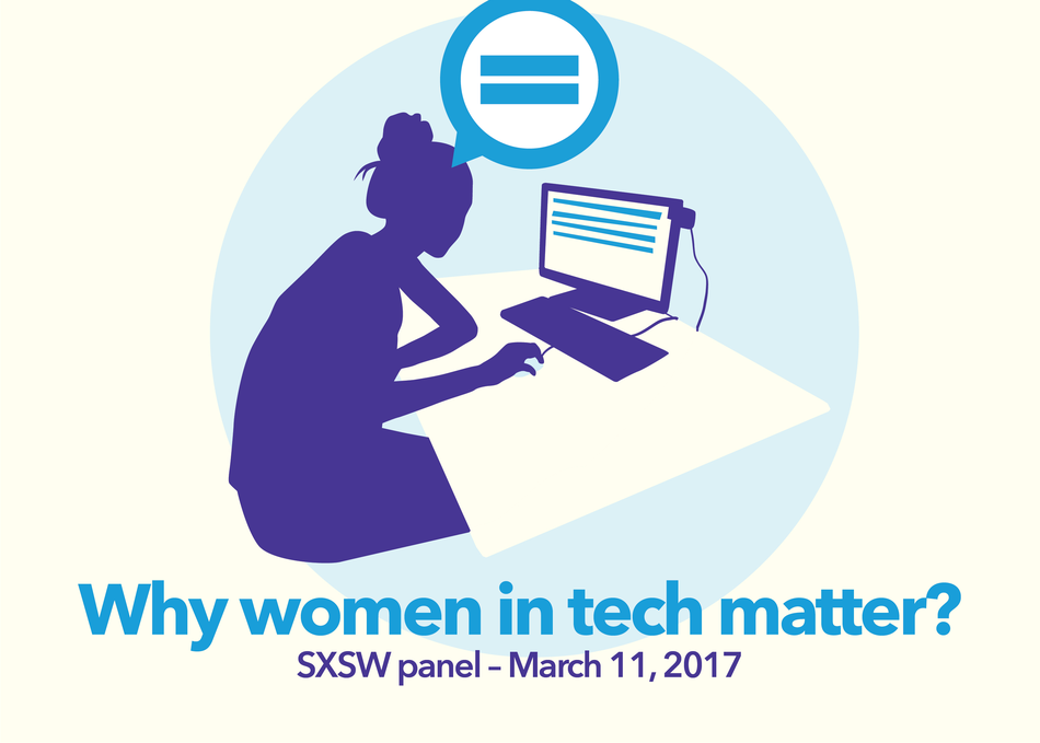 Why Women in Tech Matter