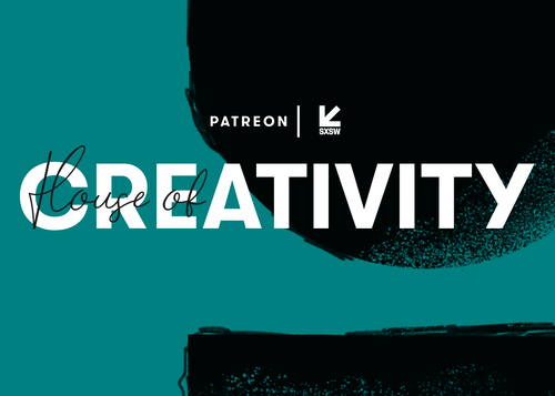 Patreon House of Creativity