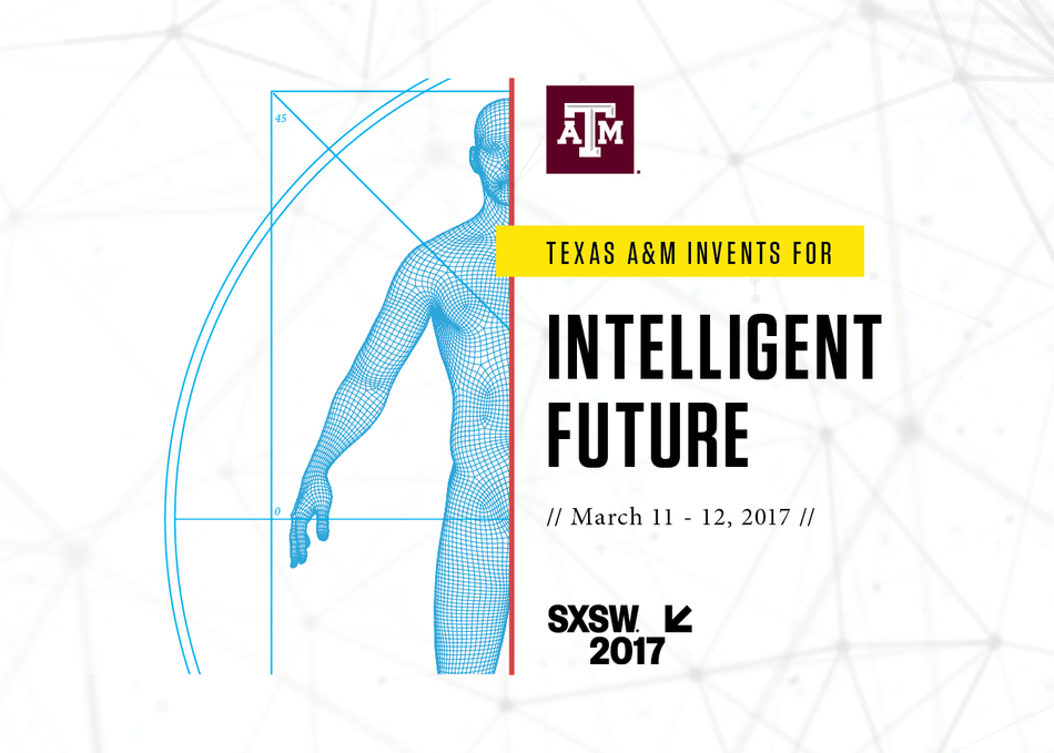 Texas A&M Invents for Intelligent Future