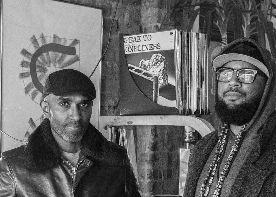 Jazz re:freshed DJ's