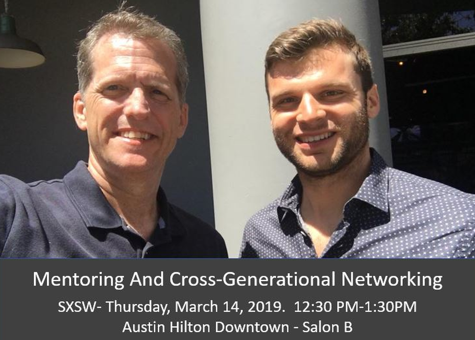 Mentoring And Cross-Generational Networking