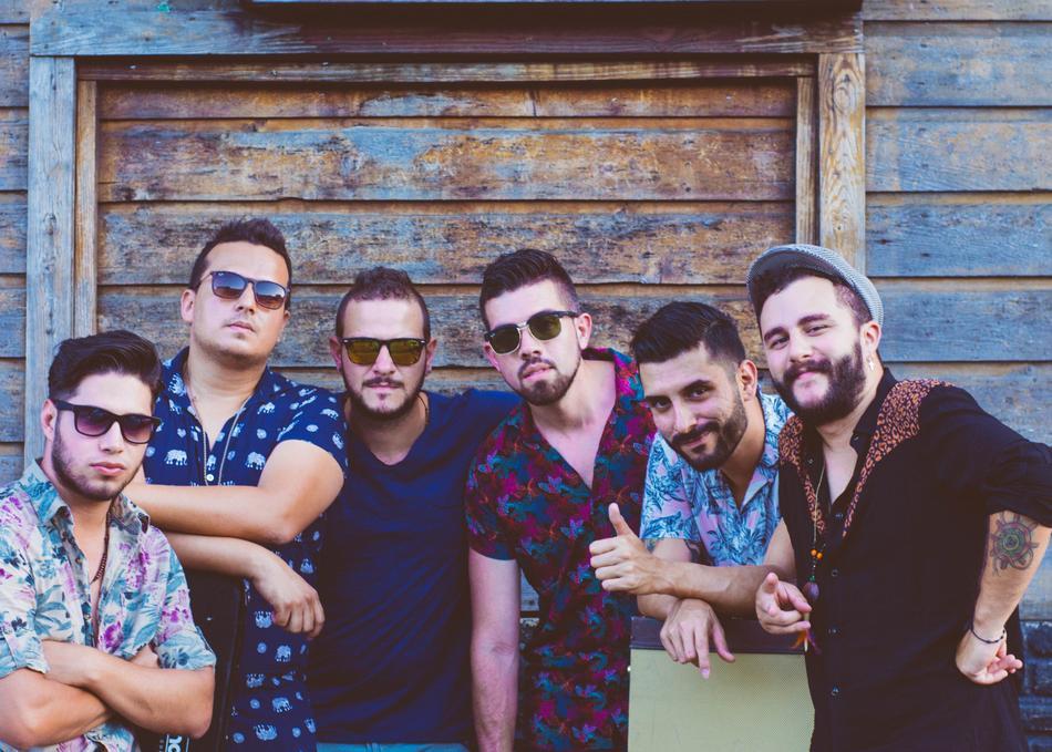 La Fragua Band