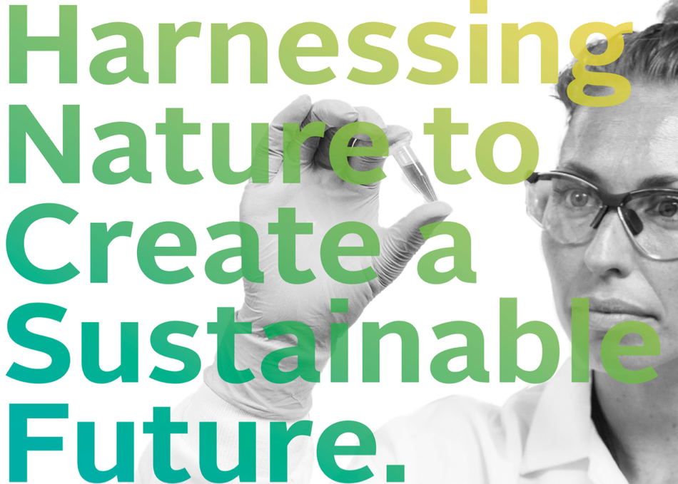Harnessing Nature to Create a Sustainable Future