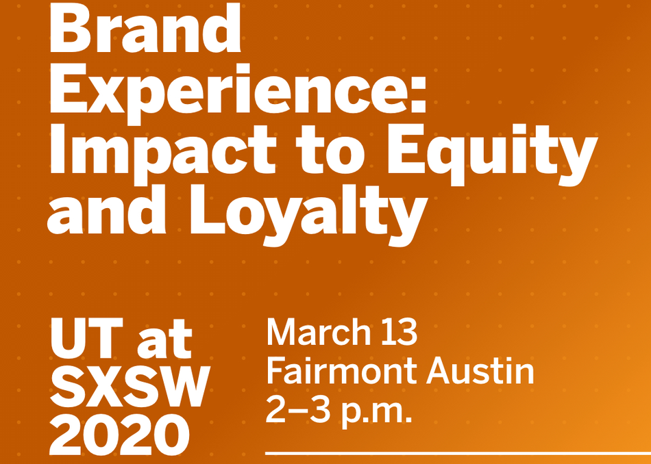 Brand Experience: Impact to Equity & Loyalty