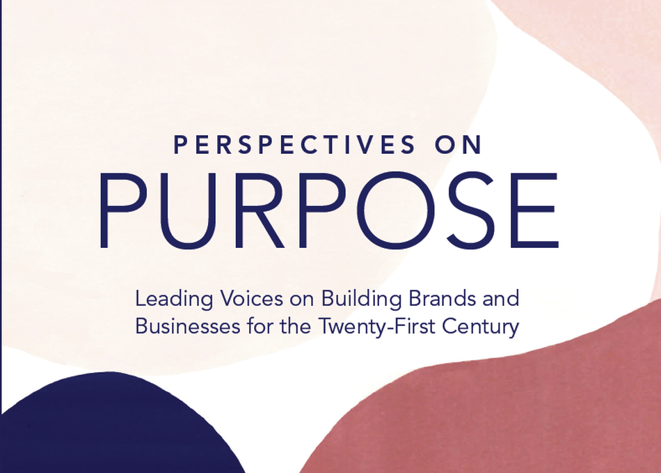 Moving Beyond the Buzz of Purpose & Impact