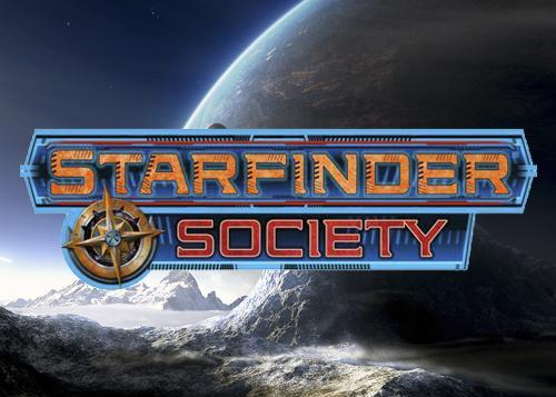 Starfinder: Into the Unknown