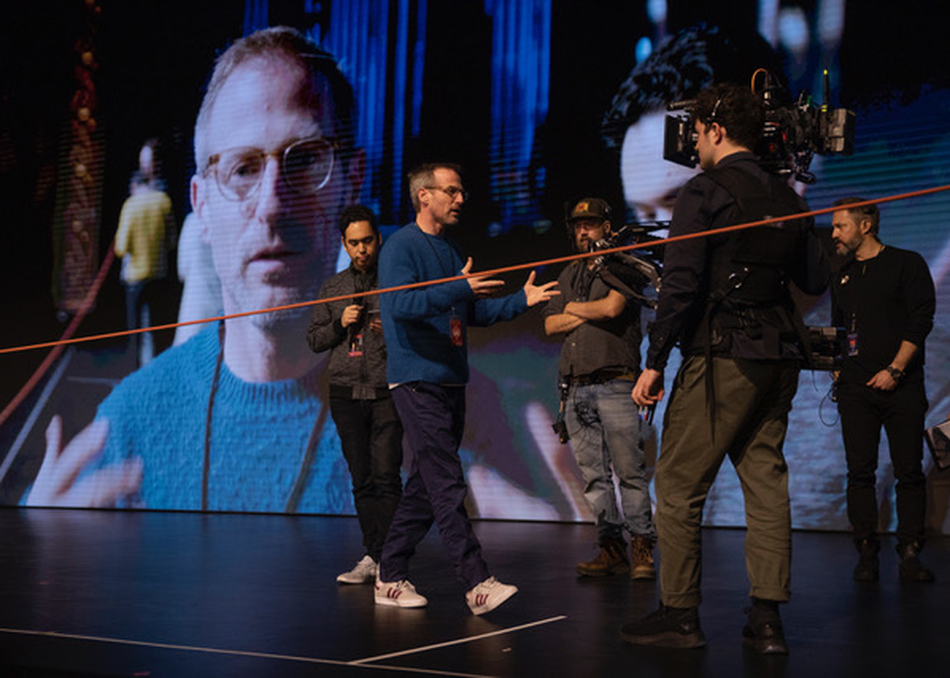 Featured Session: Spike Jonze