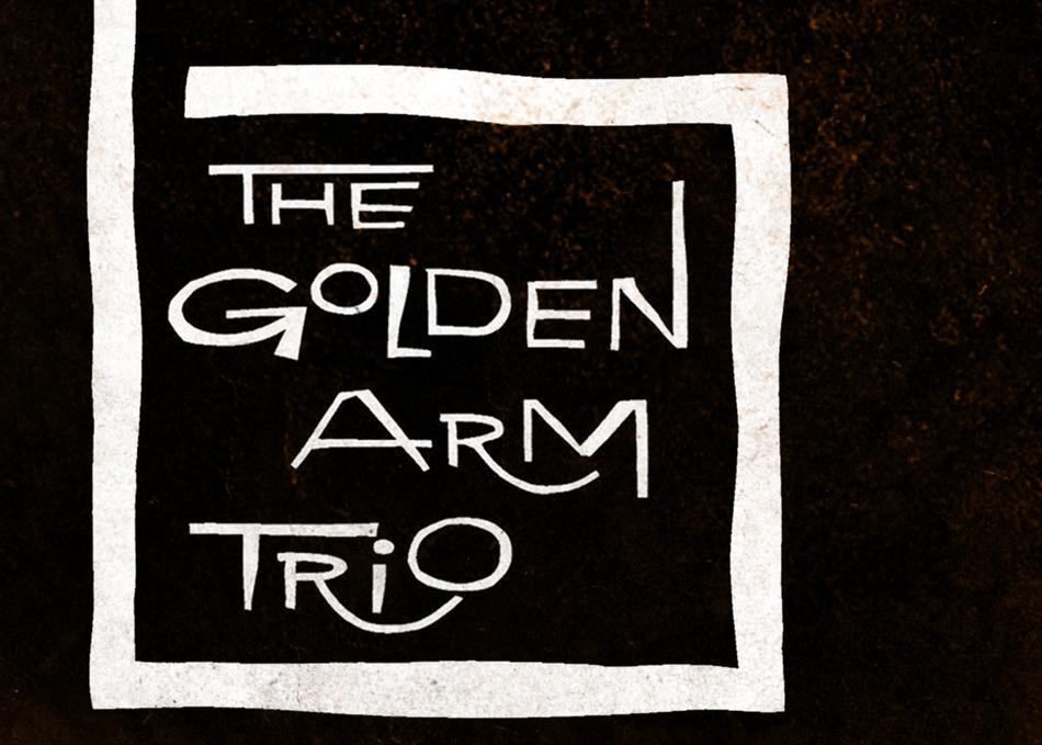 Graham Reynolds and the Golden Arm Trio