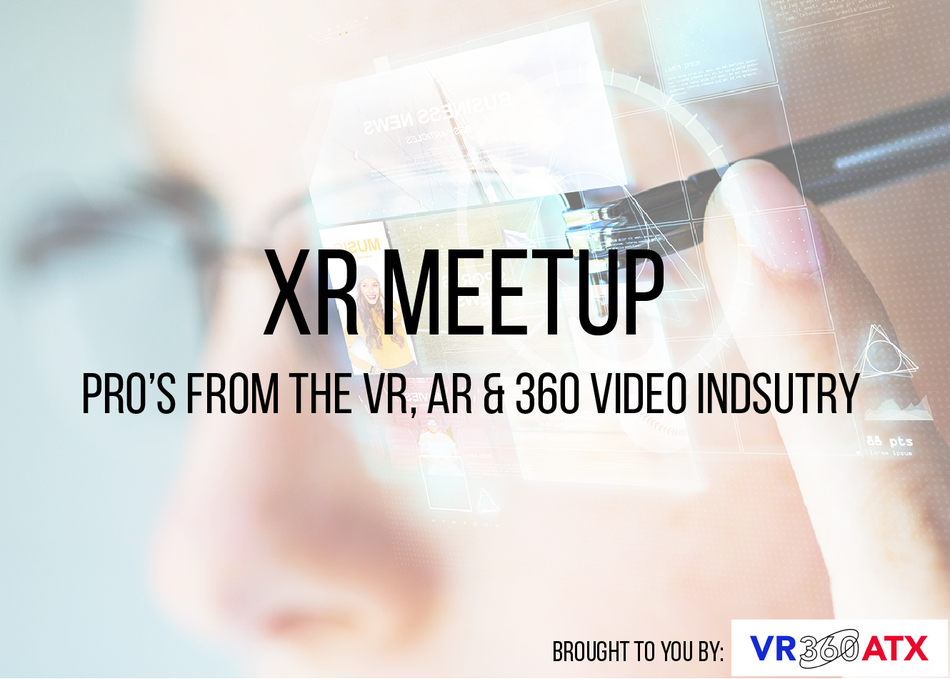 XR Meet Up
