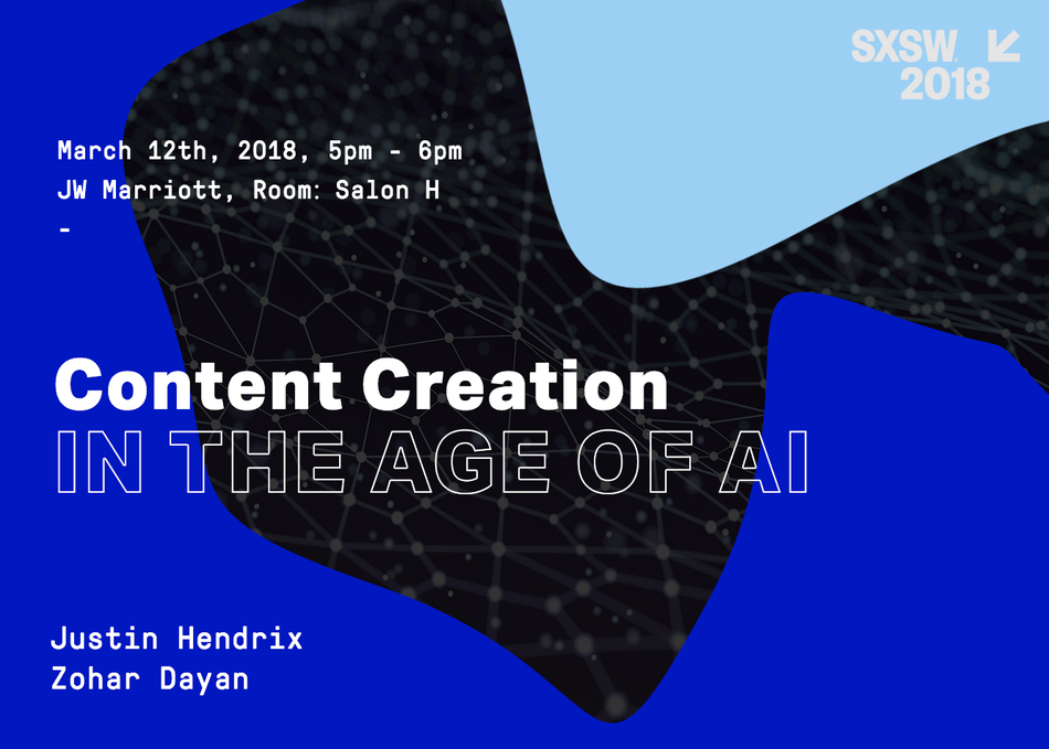 Content Creation in the Age of AI