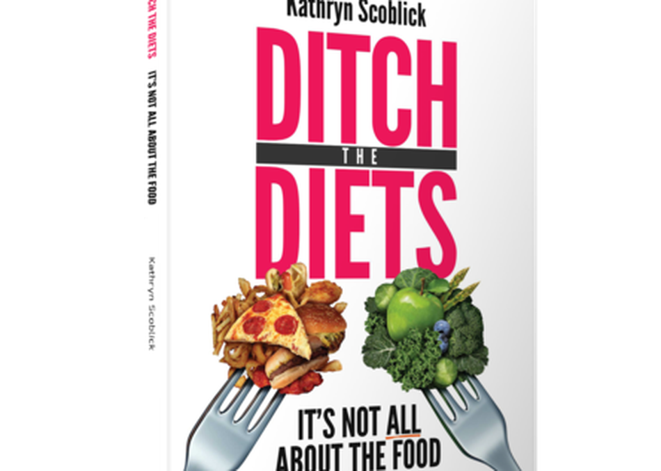 Ditch the Diets: It's Not All About the Food