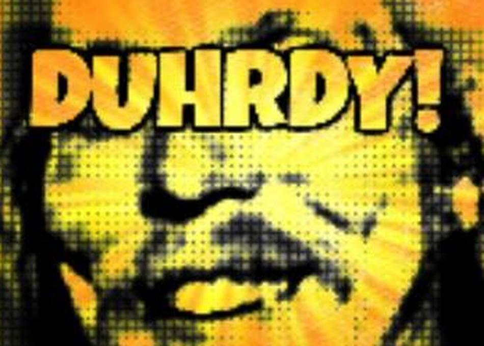 Duhrdy