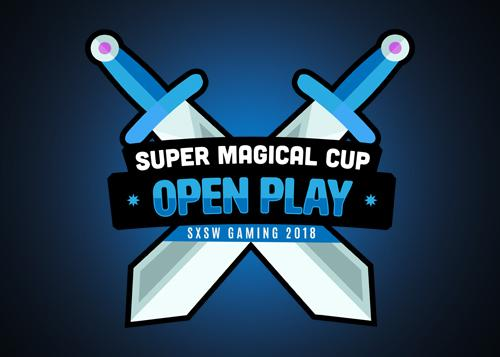 Clash Royale Super Magical Cup: Open Play