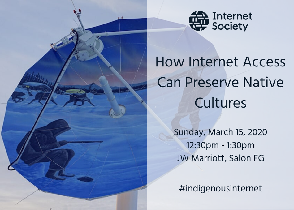 How Internet Access Can Preserve Native Cultures