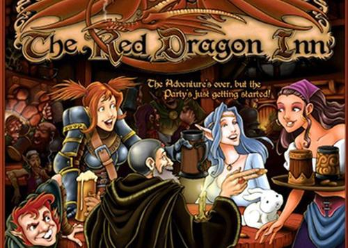 Red Dragon Inn Tournament